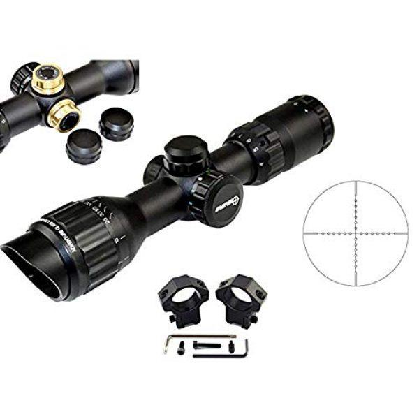 Sniper Rifle Scope 6 Sniper LT-3-9X32AO rifle-scopes