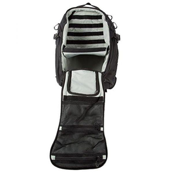 BLACKHAWK Tactical Backpack 2 BLACKHAWK STAX EDC Black/Gray Backpack
