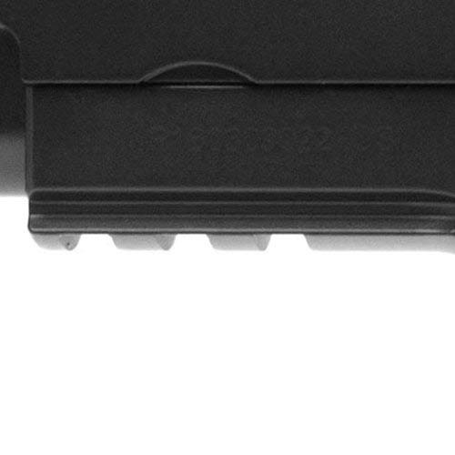 KWA Airsoft Pistol 5 KWA Full Metal M226-LE Tactical PTP Gas Blowback Airsoft Pistol