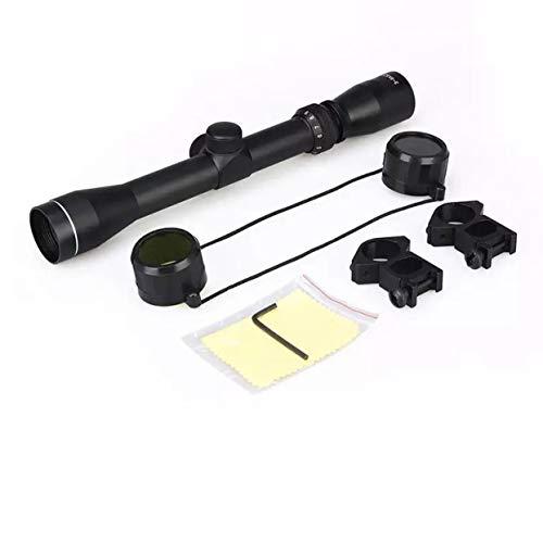 DONGYUCHUN Rifle Scope 3 DONGYUCHUN Scope, Cross Tactical Rifle Scope, 9X Tactical Hunting Rifle, Scope,40