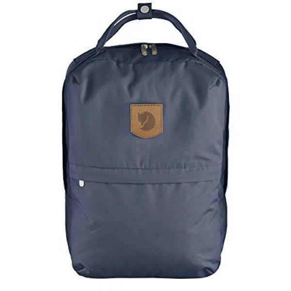 Fjallraven Tactical Backpack 4 Fjallraven - Greenland Zip Large