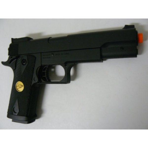 Double Eagle Airsoft Pistol 4 p169 doubleeagle 1911 air soft 6mm bb gun 1/1 scale high performance fps185(Airsoft Gun)