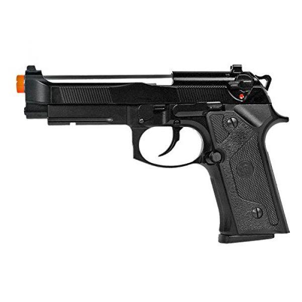 KJW Airsoft Pistol 1 KJW M9 IA Elite Full Metal Gas Blow Back Pistol