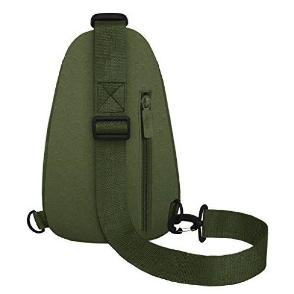 East West U.S.A Tactical Backpack 3 East West U.S.A RT528 Tactical Camouflage Military Sling Chest Utility Pack Bag