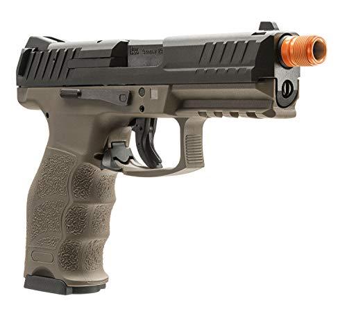 Wearable4U Airsoft Pistol 2 Wearable4U Umarex H&K VP9 Tactical GBB(VFC) Airsoft Pistol GBB Air Soft Gun Bundle