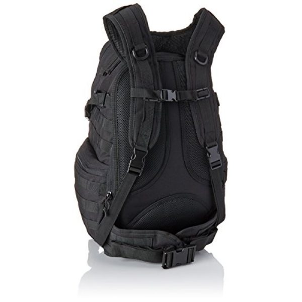 SOG Specialty Knives Tactical Backpack 2 SOG Opord Tactical Day Pack, 39.1-Liter Storage