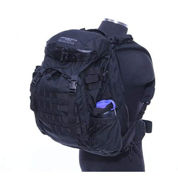 ForceProtector Gear Tactical Backpack 2 ForceProtector Gear FPG Marauder Pack