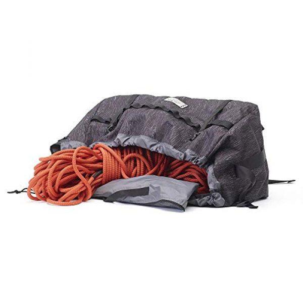 KAVU Tactical Backpack 2 KAVU Shapiro Backpack Duffle Bucket Rope Bag for Rock Climbing, Outdoor and Camping