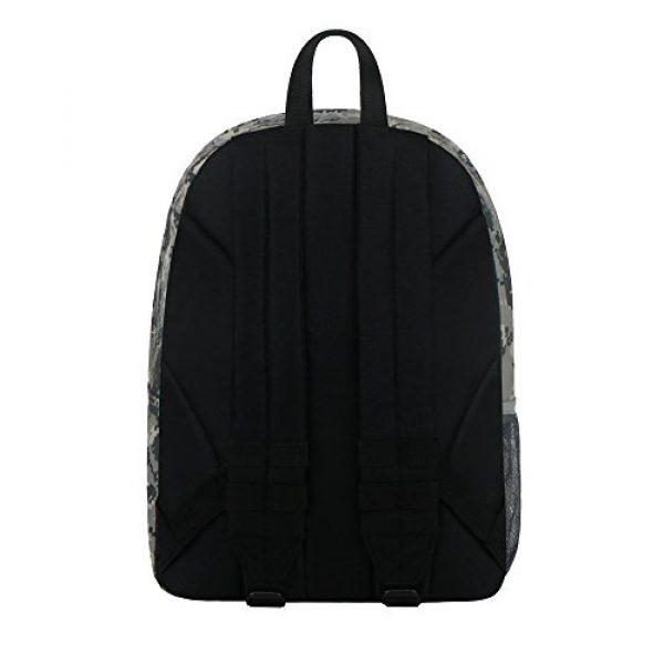 East West U.S.A Tactical Backpack 3 East West U.S.A BC101S Digital Military Sports Backpack, ACU Camo