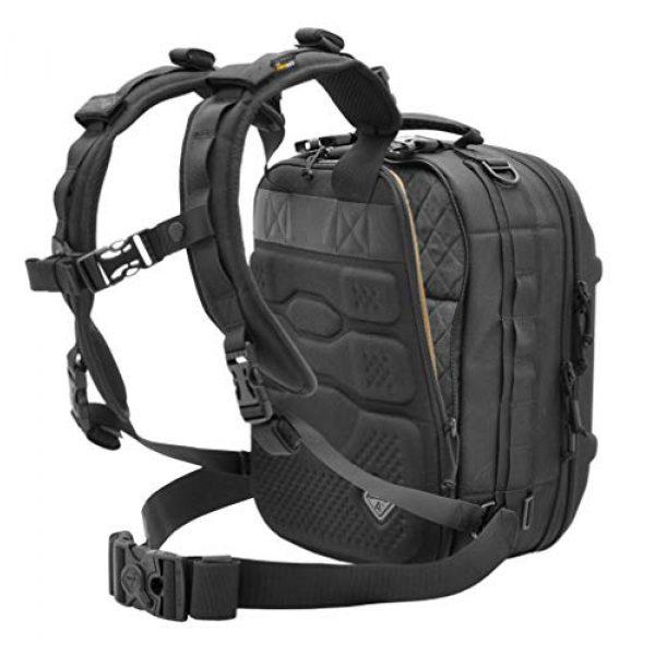 HAZARD 4 Tactical Backpack 6 Hazard 4 Grill(TM) Hard-Molle Photo Pack
