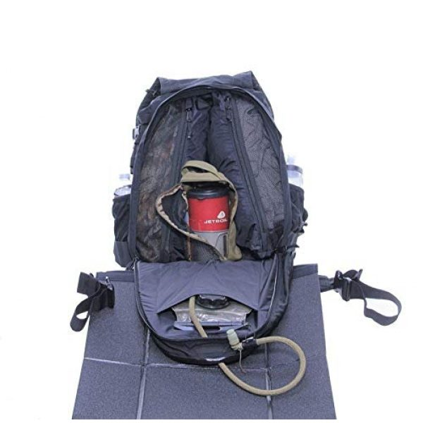 ForceProtector Gear Tactical Backpack 5 ForceProtector Gear FPG Marauder Pack