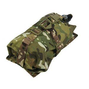 tactic.world Tactical Pouch 1 tactic.world Air Tanks Pouch Bag M.O.L.L.E Horizontal Waterproof (0,8-1,8L) 35ci 48ci 50ci 68ci 77ci 88ci