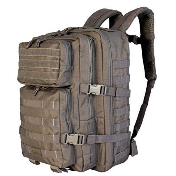 Red Rock Outdoor Gear Tactical Backpack 2 Red Rock Outdoor Gear - Large Assault Pack