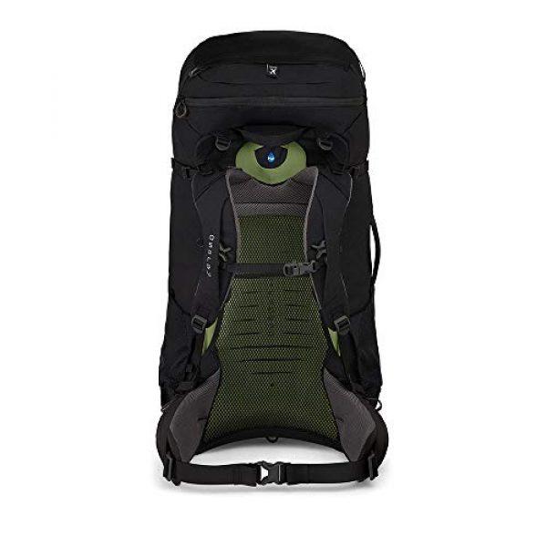 Osprey Tactical Backpack 4 Osprey Farpoint Trek 75 Men's Travel Backpack
