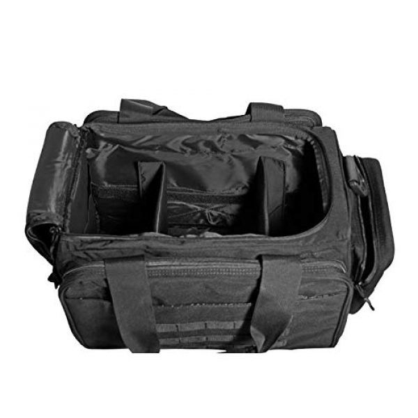 Cannae Pro Gear Tactical Backpack 5 Cannae Pro Gear Armory Range Bag