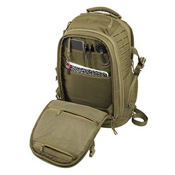 Elite Survival Systems Tactical Backpack 4 Elite Survival Systems Guardian Concealed Carry Tactical EDC Pack