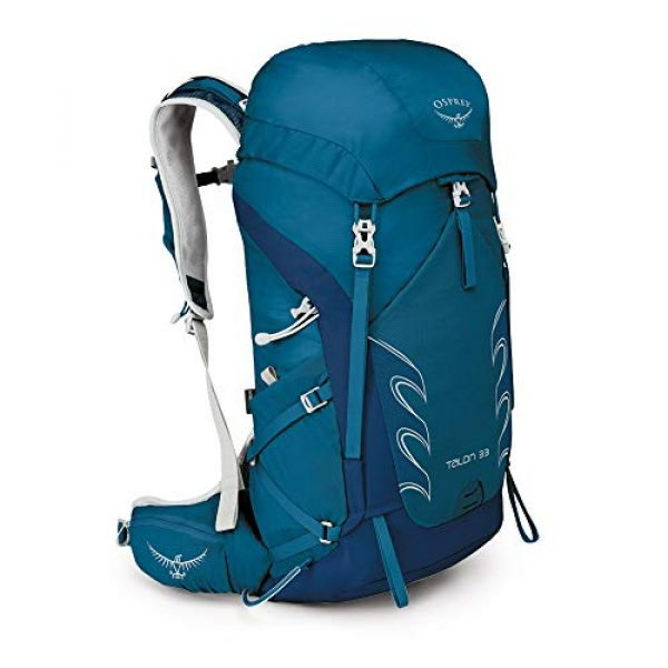 Osprey Tactical Backpack 1 Osprey Talon 33 Men's Hiking Backpack