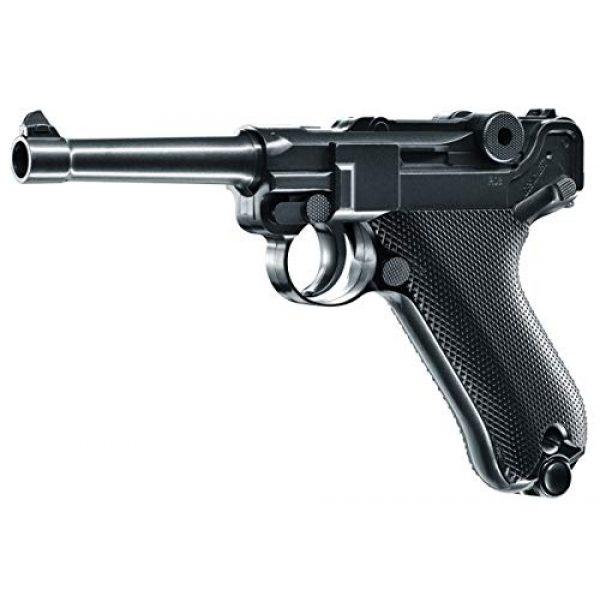 Umarex Air Pistol 2 Umarex Legends P.08 All Metal .177 Caliber BB Gun Air Pistol