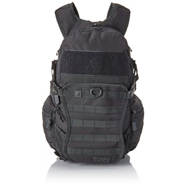 SOG Specialty Knives Tactical Backpack 1 SOG Opord Tactical Day Pack, 39.1-Liter Storage