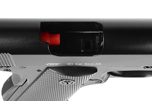ASG Airsoft Pistol 5 ASG STI Lawman Airsoft Pistol