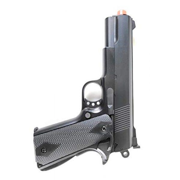 HFC Airsoft Pistol 5 HFC HA121 Airsoft Gun Spring Pistol