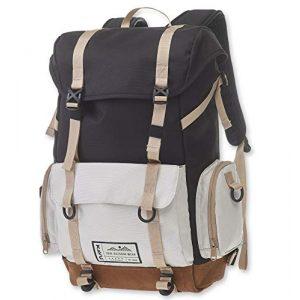 KAVU Tactical Backpack 1 KAVU Camp Sherman Backpack Compact Travel Bag