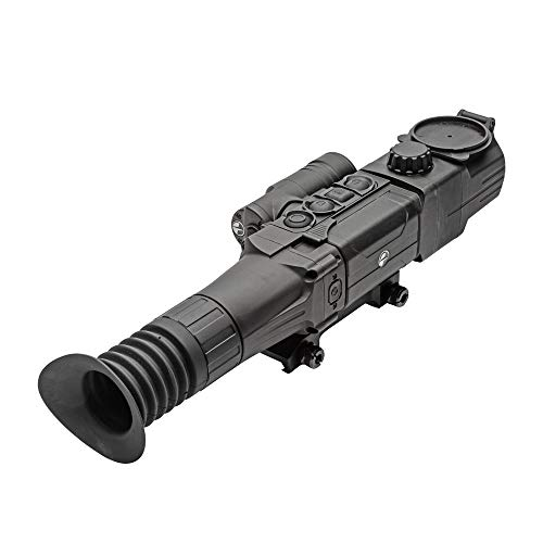 Pulsar Rifle Scope 7 Pulsar Digisight Ultra N455 Digital Night Vision Riflescope