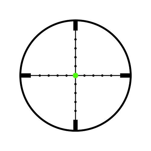 Trijicon Rifle Scope 5 Trijicon TR29 AccuPoint 4-16x50 Dual-Illuminated Riflescope