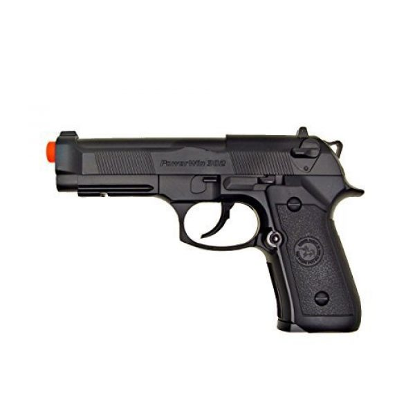 WG Airsoft Pistol 1 WG model-4302 m9 co2 non-blowback by wg(Airsoft Gun)