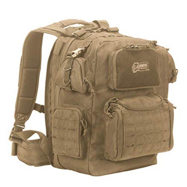 VooDoo Tactical Tactical Backpack 1 VooDoo Tactical Mini Matrix Pack
