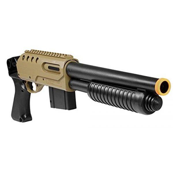 Sportsman Supply Inc. Airsoft Shotgun 4 Sportsman Supply Inc. Crosman Recon S32P Shotgun Air Soft Kit