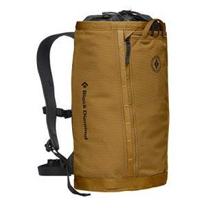 Black Diamond Tactical Backpack 1 Black Diamond Equipment - Street Creek 24 Backpack - Curry