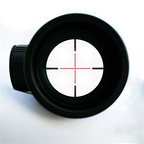 SECOZOOM Rifle Scope 2 SECOZOOM Optics 35mm Diameter 2-24x 50mm Advanced Military FFP Rifle Scope Optics for 50 bmg