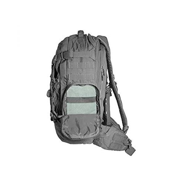 Cannae Pro Gear Tactical Backpack 5 Cannae Pro Gear Phalanx Full Size Duty Pack With Helmet Carry Backpack Molle Webbing