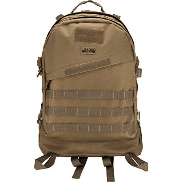 BARSKA Tactical Backpack 2 BARSKA Loaded Gear GX-200 Tactical Backpack