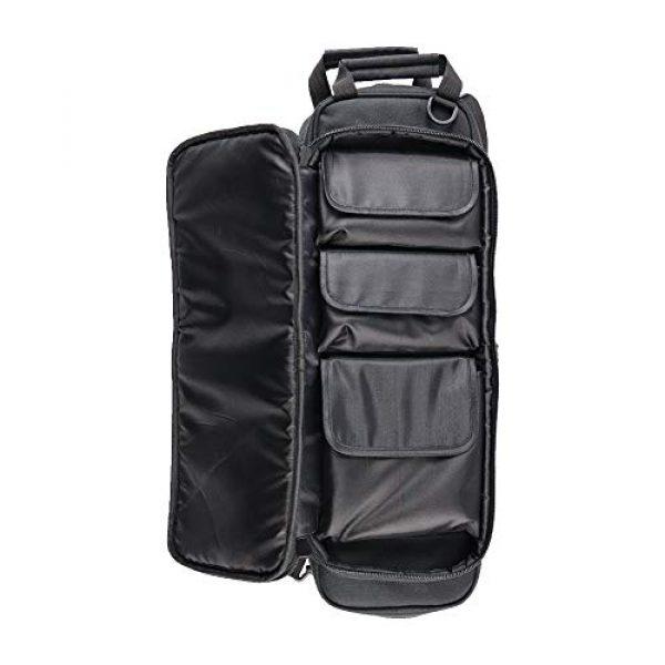 FSDC Tactical Backpack 7 FSDC CARETAKER Black Takedown Bag Gen II