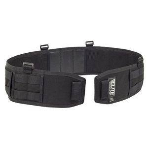 Elite Survival Systems Tactical Belt 1 Elite Survival Systems Sidewinder MOLLE Battle Belt