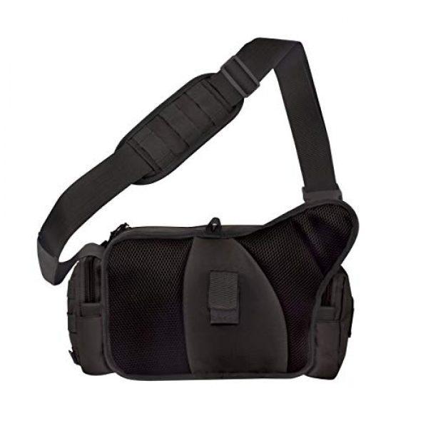 SOG Specialty Knives Tactical Backpack 2 SOG Responder Bag, 11.5-Liter Storage