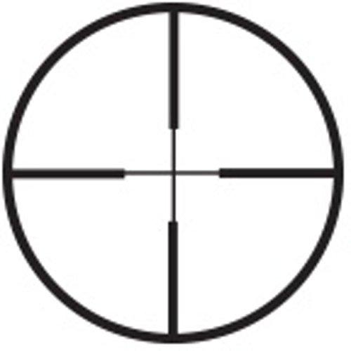 Sun Optics USA Rifle Scope 2 Sun Optics USA CS282732GLE 2-7X32 1/4 MOA Glass Extreme Recoil Handgun Scope