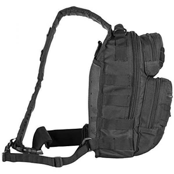 Fox Outdoor Tactical Backpack 3 Fox Outdoor Products Stinger Sling Bag