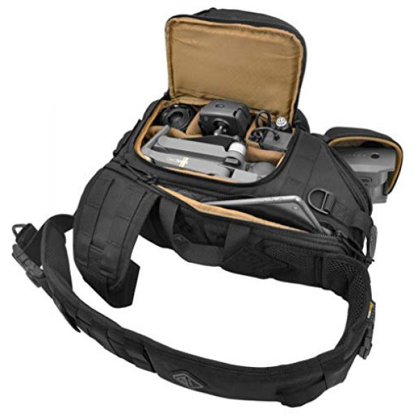 HAZARD 4 Tactical Backpack 5 HAZARD 4 Freelance(TM) Drone Edition Tactical Sling-Pack