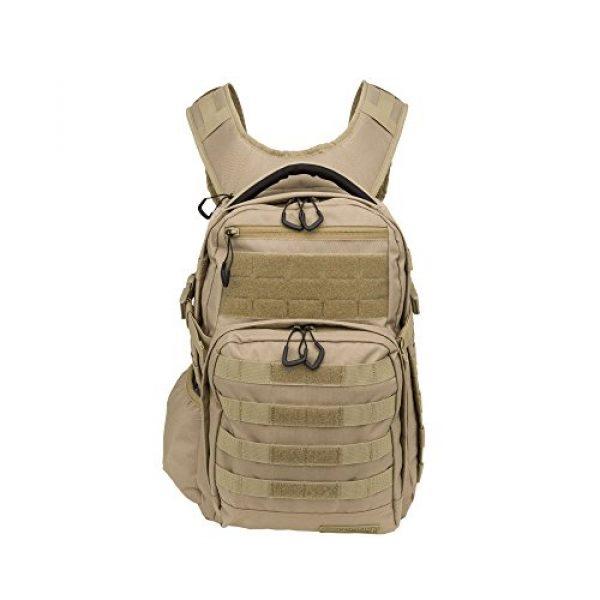 Fieldline Tactical Backpack 2 Fieldline Daypack Backpacks