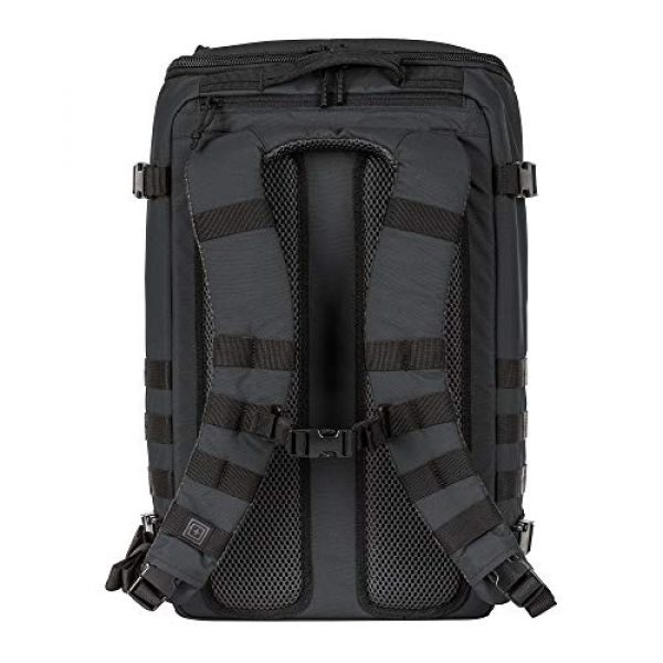 5.11 Tactical Backpack 3 5.11 Tactical Range Master Firearm & Shooting Gear Backpack 4-Piece Set, 33L, Style 56496