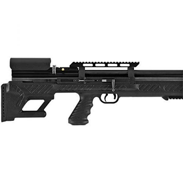 """Hatsan Air Rifle 2 Hatsan BullBoss Quiet Energy PCP Air Rifle, Side-Lever, 23"""" Barrel"""