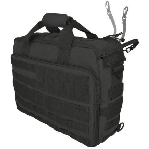 HAZARD 4 Tactical Backpack 2 HAZARD 4 Ditch(TM) 2020 Version: Laptop Soft-Briefcase/Go-Bag w/MOLLE