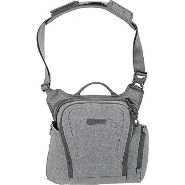 Maxpedition Tactical Backpack 2 Maxpedition Entity Crossbody Bag (Small) 9L