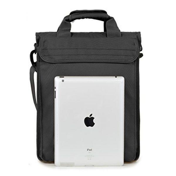 Seibertron Tactical Backpack 5 Seibertron Field Tech Shoulder Bag Tactical Response Laptop Attache Case