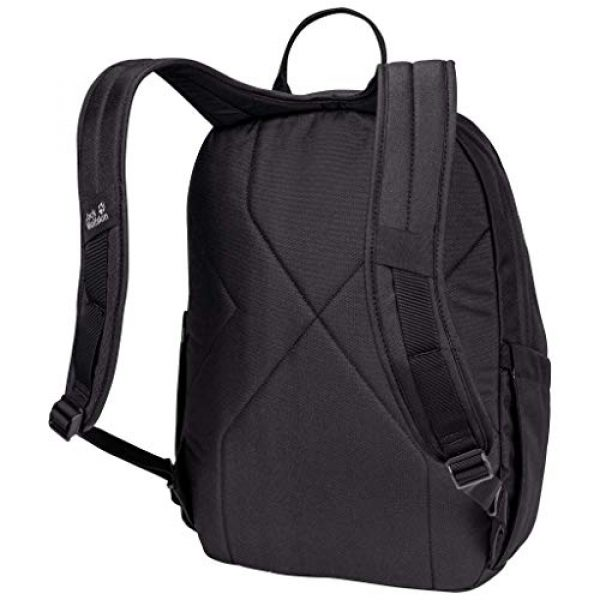 Jack Wolfskin Tactical Backpack 7 Jack Wolfskin Perfect Day 22L School College Daypack Bookpack