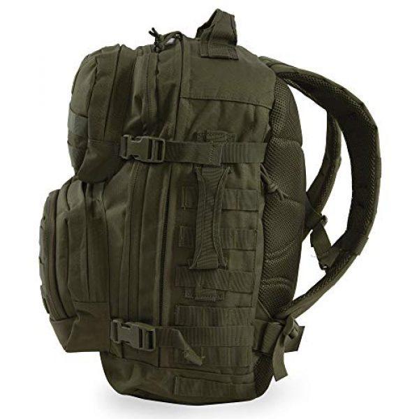 HIGHLAND TACTICAL Tactical Backpack 4 HIGHLAND TACTICAL Major