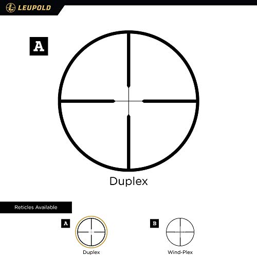 Leupold Rifle Scope 3 Leupold VX-3i 4.5-14x50mm Side Focus Riflescope, 30mm Side Focus - Duplex (170709) (170709)